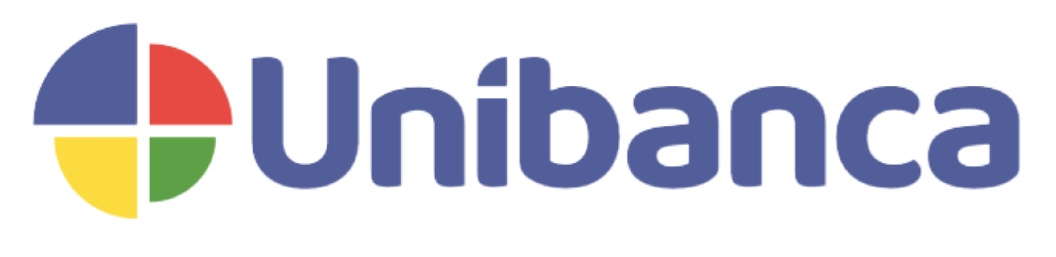 Unibanca S.A. Logo